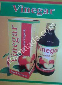 Cara Mengkonsumsi Cuka Apel untuk Penderita Asam Lambung