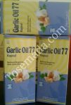 GARLIC OIL 77 KAPSUL 100