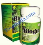 BIOGIN HERBAL INSANI