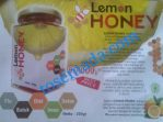 Lemon Honey Al Baik