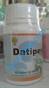 DATIPES HERBAL INSANI